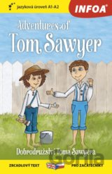Adventures of Tom Sawyer / Dobrodružství Toma Sawyera