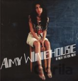 Amy Winehouse: Back To Black LP