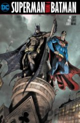 Superman/Batman (Volume 6)