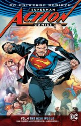 Superman: Action Comics (Volume 4)