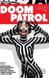 Doom Patrol (Volume 2)