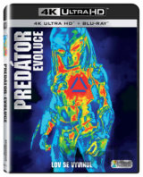 Predátor: Evoluce Ultra HD Blu-ray