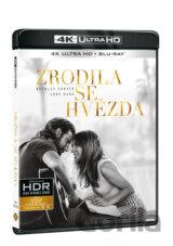 Zrodila se hvězda Ultra HD Blu-ray
