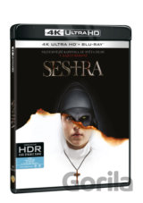 Sestra Ultra HD Blu-ray
