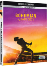 Bohemian Rhapsody Ultra HD Blu-ray