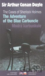 Modrá karbunkule / The Adventure of the Blue Carbuncle (Arthur Conan Doyle Sir)