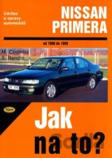 Nissan Primera 1990 - 1999 - Jak na to? - 71. (Mark Coombs)