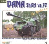 DANA ShKH vz.77 In Detail