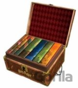 Harry Potter (Boxed Set 1-7)