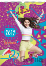 Soy Luna – Posters 2019