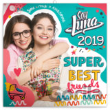 Soy Luna 2019 - super best friends