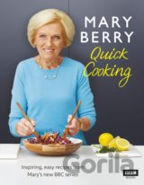 Mary Berrys Quick Cooking