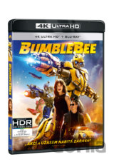 Bumblebee Ultra HD Blu-ray