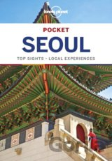 Lonely Planet Pocket: Seoul