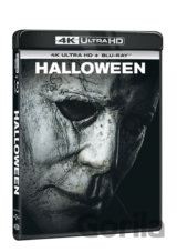 Halloween Ultra HD Blu-ray