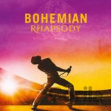 Queen: Bohemian Rhapsody Soundtrack LP