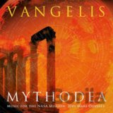 Vangelis: Mythodea - (Music For The NASA Mission : 2001 Mars Odyssey) - LP