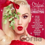 Gwen Stefani:You Make It Feel Like Christmas (Deluxe)