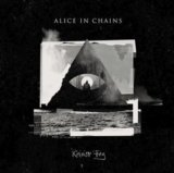 Alice In Chains: Rainier Fog