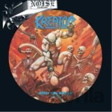 Kreator : After The Attack - LP
