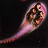 Deep Purple: Fireball - LP