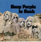 Deep Purple:  In Rock - LP