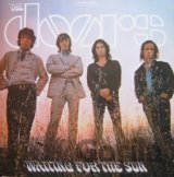 Doors: The  Waiting For The Sun (50th Anniversary) - LP