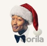 John Legend:  A Legendary Christmas - LP