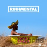 Rudimental: Toast To Our Differences - LP