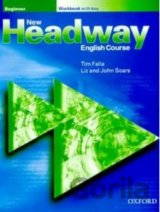 New Headway Beginner Workbook with Key (John a Liz Soars) [EN]