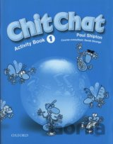 Chit Chat - Activity Book 1