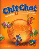 Chit Chat - Class Book 2