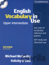 English Vocabulary in Use - Upper-intermediate + CD