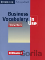 Business Vocabulary in Use - Elementary