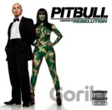 Pitbull: Starring in Rebelution