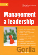 Management a leadrship (Michael Armstrong; Tina Stephens) [CZ]