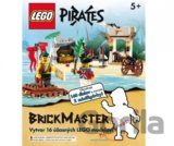 Lego Brickmaster - Pirates