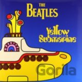 BEATLES: YELLOW SUBMARINE/NEW EDIT.