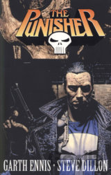 The Punisher II. (Ennis Garth, Dillon Steve)