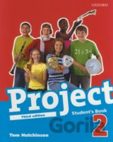 Project, 3rd Edition 2 Student's Book (Hutchinson, T.) [Paperback]