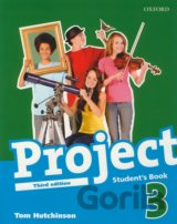 Project, 3rd Edition 3 Student´s Book (Hutchinson, T.) [Paperback]