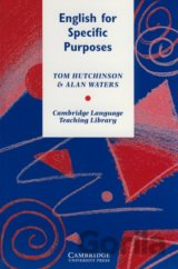 English for Specific Purposes (Tom Hutchinson, Alan Waters)