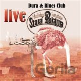 DURA & BLUES CLUB & A.SEBAN: LIVE AT STARA PEKARNA