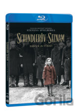 Schindlerův seznam výroční edice 25 let