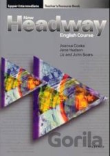 New Headway Upper-Intermediate Teacher´s Resource Book (Soars, J. + L.) [paperba