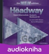 New Headway 3E Upper Stud WB CD [EN] [Médium CD]