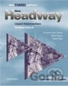New Headway Upper-Intermediate 3rd Edition Teacher's Book (Soars, J. + L.)