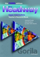 New Headway Upper-Intermediate 3rd Edition Teacher's Resource Book (Soars, J. +