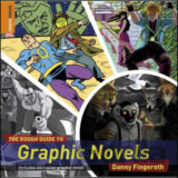 The Rough Guide to Graphic Novels (Danny Fingeroth) (Paperback)