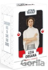Star Wars: Leia Organa